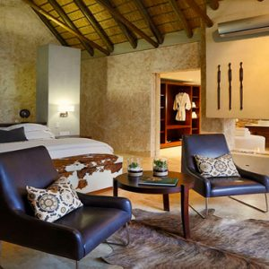 Family Luxury Villas (Southern Camp) Kapama Private Game Reserve South Africa Honeymoons