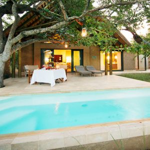 Family Luxury Villas (Southern Camp)1 Kapama Private Game Reserve South Africa Honeymoons