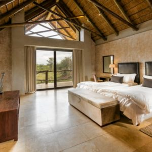 Family Luxury Villas (Southern Camp)2 Kapama Private Game Reserve South Africa Honeymoons