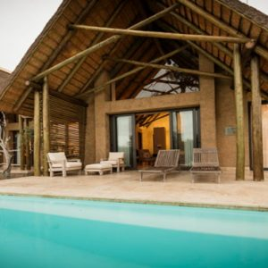Family Luxury Villas (Southern Camp)3 Kapama Private Game Reserve South Africa Honeymoons