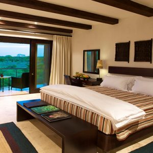 Family Suites (River Lodge) Kapama Private Game Reserve South Africa Honeymoons