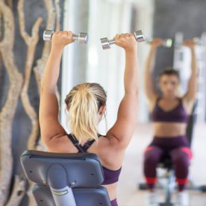 Fitness Kapama Private Game Reserve South Africa Honeymoons