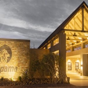 Hotel Exterior Kapama Private Game Reserve South Africa Honeymoons