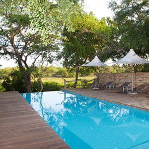 Karula Pool Kapama Private Game Reserve South Africa Honeymoons