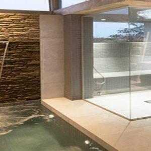 Karula Showers Kapama Private Game Reserve South Africa Honeymoons