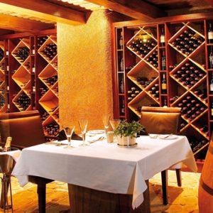 Karula Wine Cellar Kapama Private Game Reserve South Africa Honeymoons