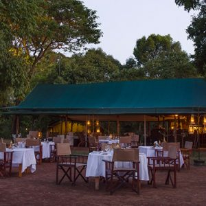 Kenya Honeymoon Packages Little Governors Dining 1