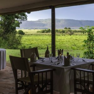 Kenya Honeymoon Packages Little Governors Dining