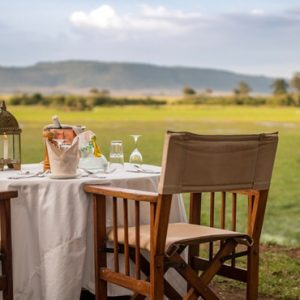 Kenya Honeymoon Packages Little Governors Dining 2