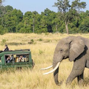 Kenya Honeymoon Packages Little Governors Game Viewing