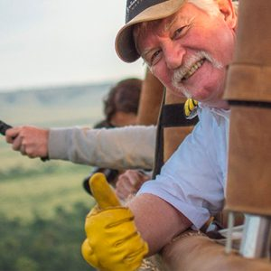 Kenya Honeymoon Packages Little Governors Hot Air Balloon