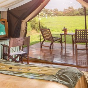 Kenya Honeymoon Packages Little Governors Tents 2