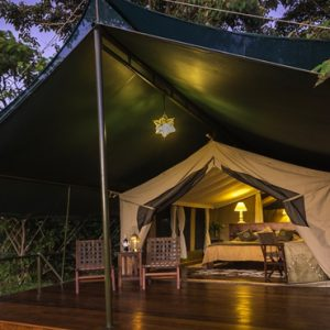 Kenya Honeymoon Packages Little Governors Tents 3