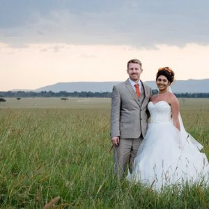 Kenya Honeymoon Packages Little Governors Wedding Bride And Groom