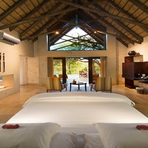 Luxury Villas (Southern Camp) Kapama Private Game Reserve South Africa Honeymoons