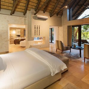 Luxury Villas (Southern Camp)3 Kapama Private Game Reserve South Africa Honeymoons