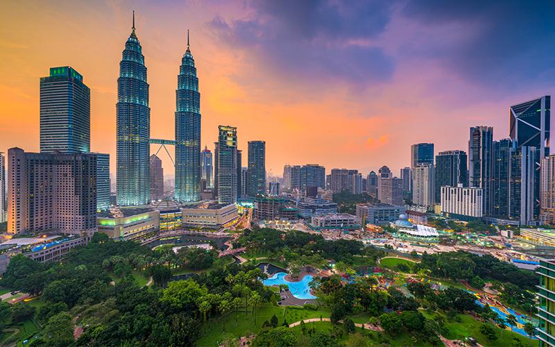Malaysia Best Honeymoon Destinations For 2021