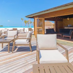Maldives Honeymoon Packages Innahura Dining1