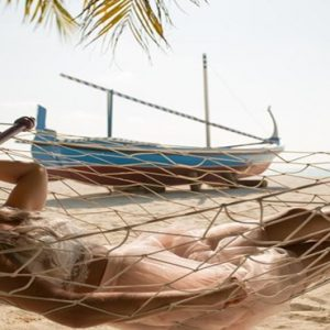 Maldives Honeymoon Packages Innahura Hammock