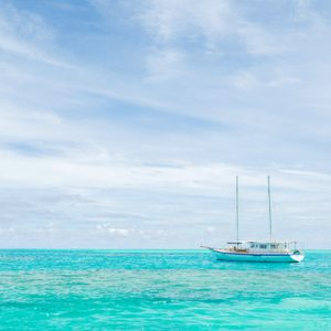 Maldives Honeymoon Packages Innahura Sailing