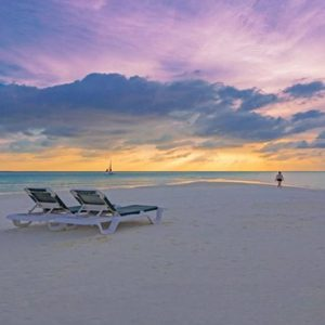 Maldives Honeymoon Packages Innahura Sandbank