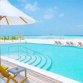 Maldives Honeymoon Packages Innahura Thumbnail