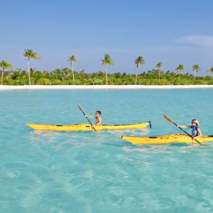Maldives Honeymoon Packages Innahura Watersports2