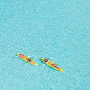 Maldives Honeymoon Packages Innahura Watersports3