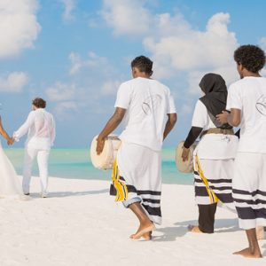Maldives Honeymoon Packages Innahura Weddings