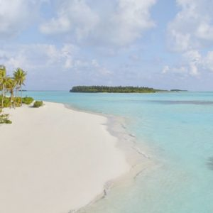 Maldives Honeymoon Packages Innahura Beach