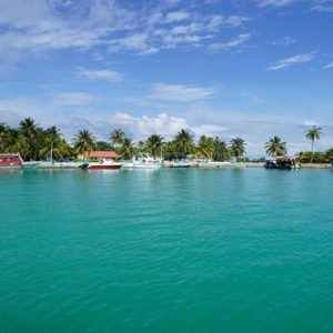 Maldives Honeymoon Packages Innahura Local Island