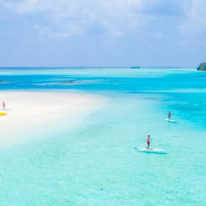 Maldives Honeymoon Packages Innahura Watersports