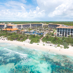 Mexico Honeymoon Packages UNICO 2080 Riviera Maya Hotel Thumbnail