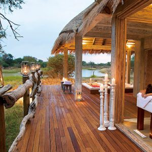 River Lodge Couple Spa Kapama Private Game Reserve South Africa Honeymoons