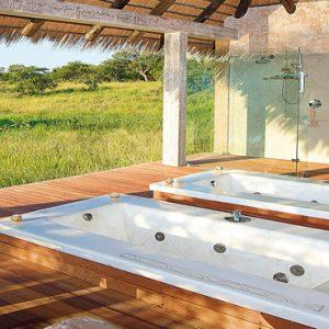 River Lodge In Floor Bathtubs Kapama Private Game Reserve South Africa Honeymoons