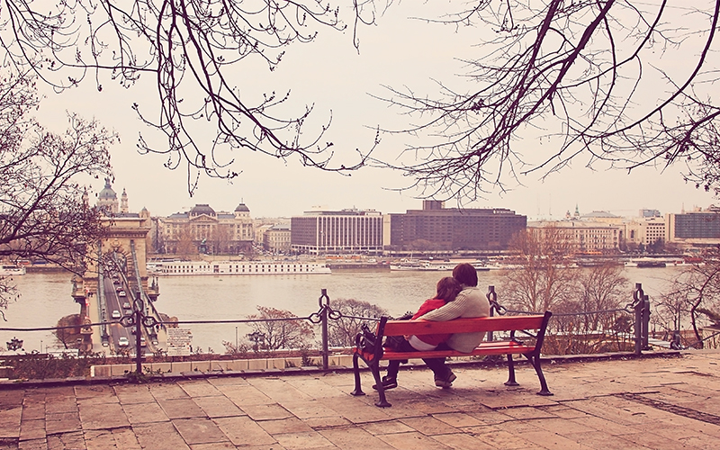 Romantic City Breaks For Valentine's Day Budapest