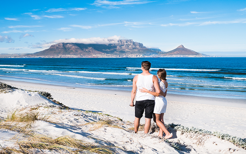 Romantic City Breaks For Valentine's Day Cape Town