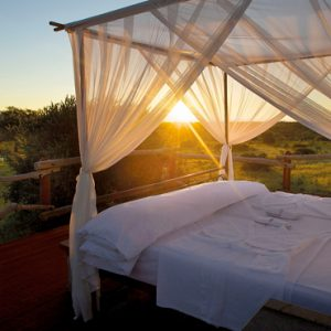 Romantic Sleepouts1 Kapama Private Game Reserve South Africa Honeymoons