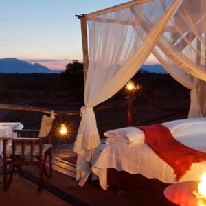 Romantic Sleepouts2 Kapama Private Game Reserve South Africa Honeymoons