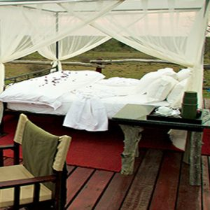 Romantic Sleepouts3 Kapama Private Game Reserve South Africa Honeymoons