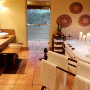 Royal Suites (River Lodge)1 Kapama Private Game Reserve South Africa Honeymoons