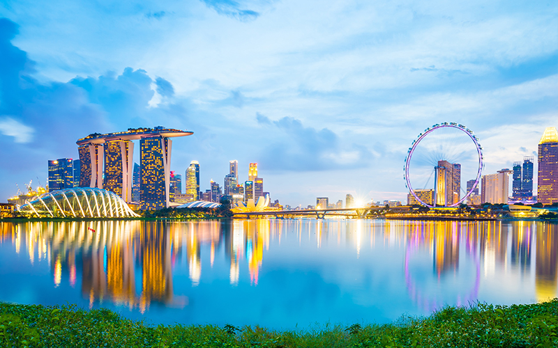Singapore Best Honeymoon Destinations For 2021