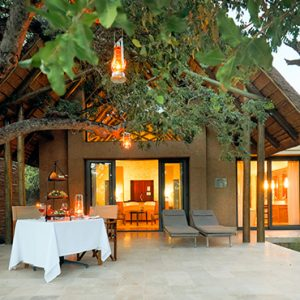 Southern Camp In Room Dining Kapama Private Game Reserve South Africa Honeymoons