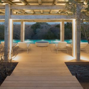 Spa Pool Kapama Private Game Reserve South Africa Honeymoons