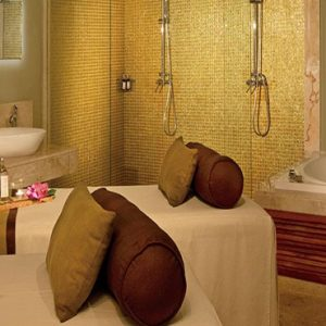 Spa Treatment Room Now Emerald Cancun Mexico Honeymoons