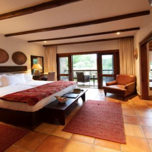 Suites (River Lodge) Kapama Private Game Reserve South Africa Honeymoons