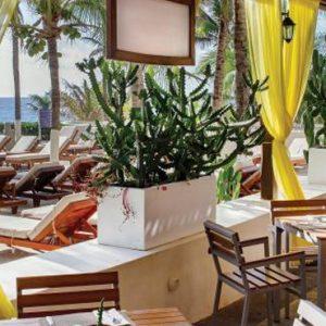 Tamarindo Now Emerald Cancun Mexico Honeymoons