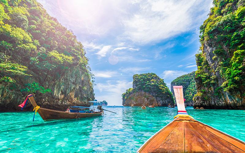 Thailand Best Honeymoon Destinations For 2021
