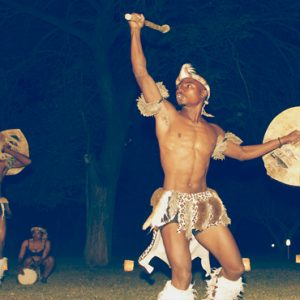 Wedding Entertainment Kapama Private Game Reserve South Africa Honeymoons