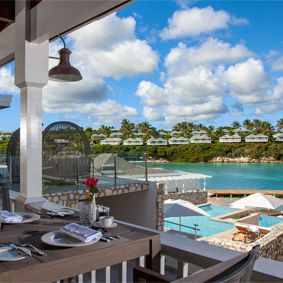 Hammock Cove Antigua All Inclusive Honeymoon Packages